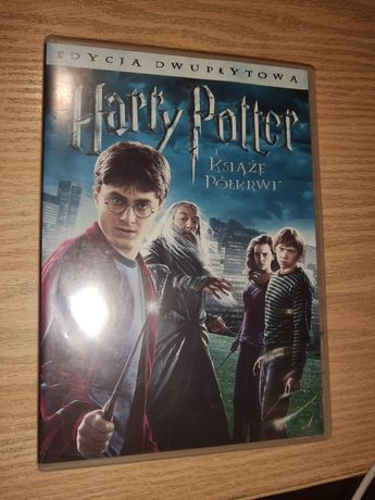 2 DVD Harry Potter