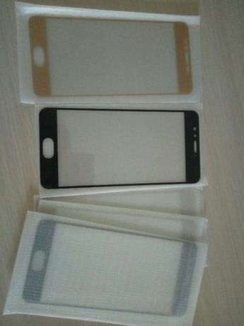Защитное стекло на телефон meizu m5s