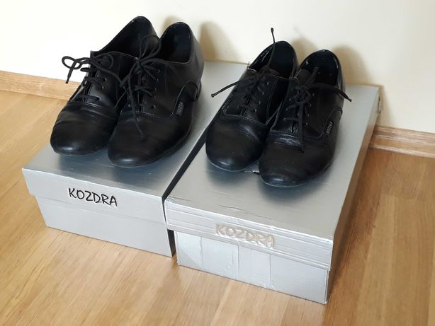 Buty taneczne Kozdra rozmiar 31