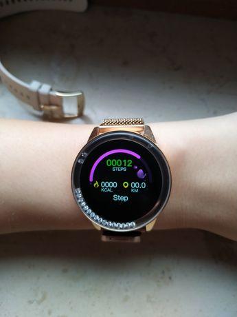 Zegarek inteligentny