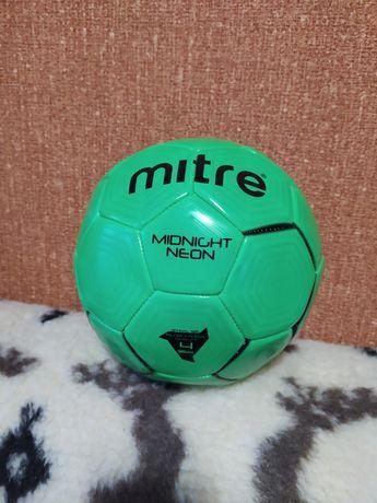 Мяч Mitre 4, новый