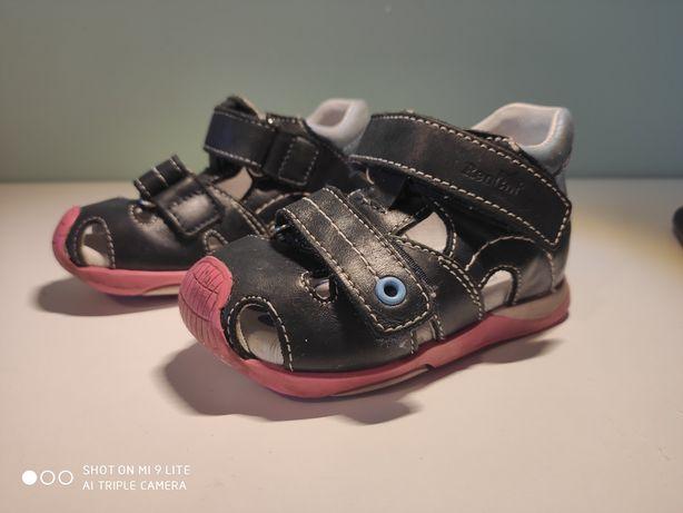Sandałki Ren But