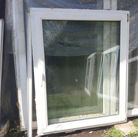 Okna pvc wymiary! standardy rozwierno uchylne pvc balkonowe fix