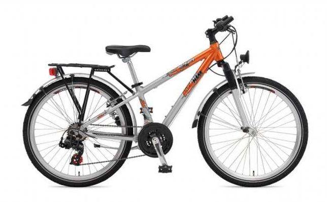 Rower KTM WILD ONE 24 cale  - jakość jak TREK, GIANT - super stan!