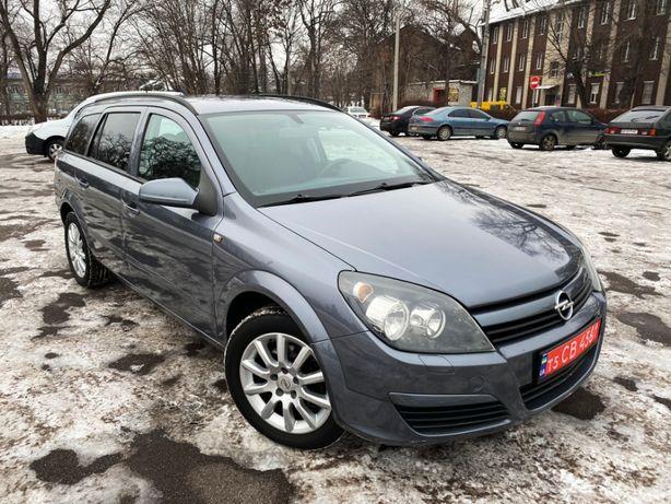 Opel Astra H в хорошем состоянии Без Пробега По Украине