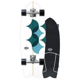 Surfskate carver triton astral 29 cx NOVO