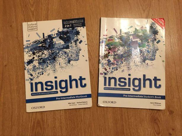 Podręcznik z języka angielskiego do pierwszej klasy liceum +GRATIS