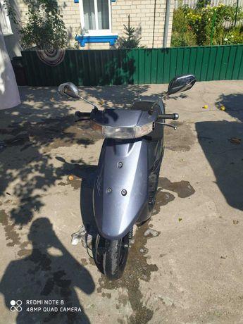 Продам скутер Suzuki Sepia