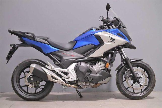 Мотоцикл Honda NC 750 X