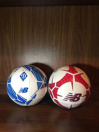 ОРИГІНАЛ!мяч New Balance ,м'яч футбол аматор,Nike,Adidas