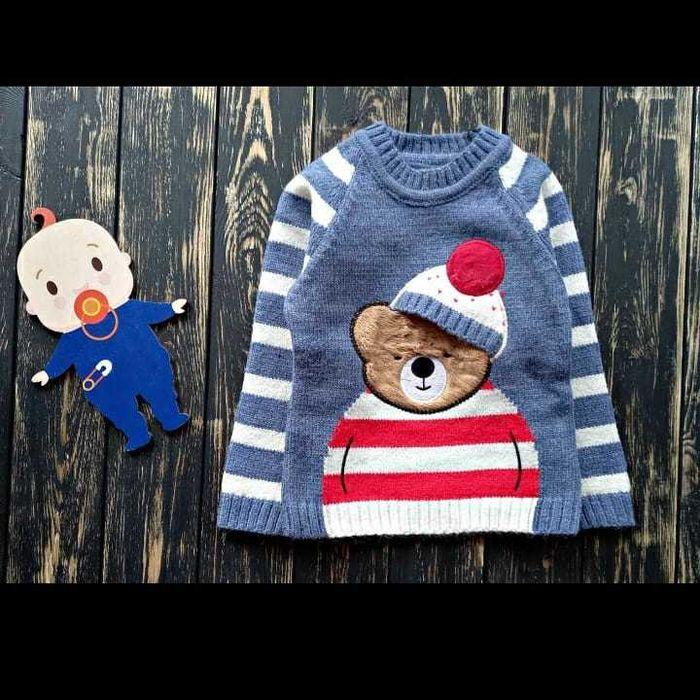 Детские свитера  и костюмы теплые ,недорого Харьков - изображение 1