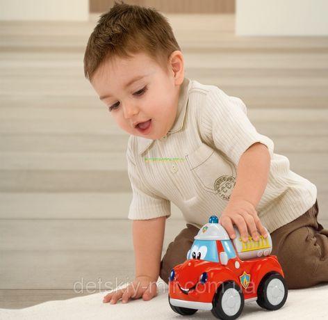 Пожарный автомобиль Chicco