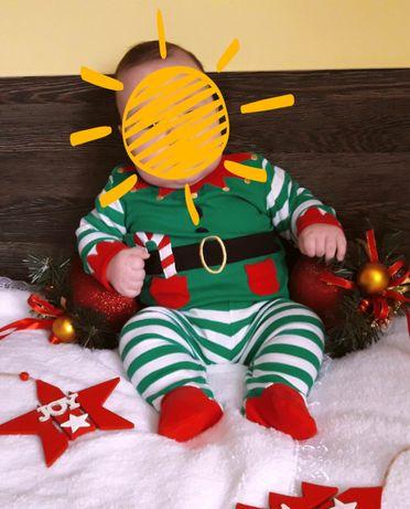 Новорічний костюм новогодний костюм