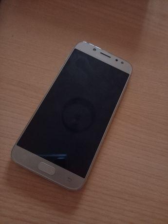 Samsung j5 2017 (o ecrã não funciona) de resto está em ótimo estado