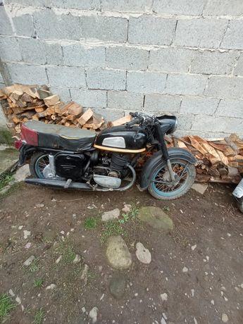 Восход Ковровец  советський мотоцикл ДЕШЕВО