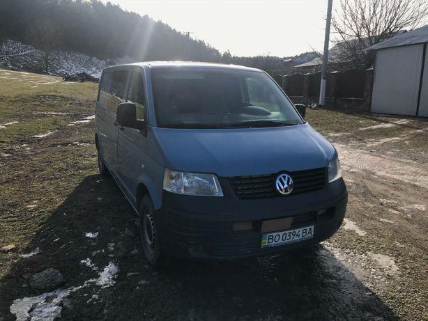 Продам Volkswagen T5 ( Transporter ) груз-пасс. 2006