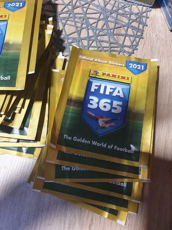 Naklejki fifa 356,2021