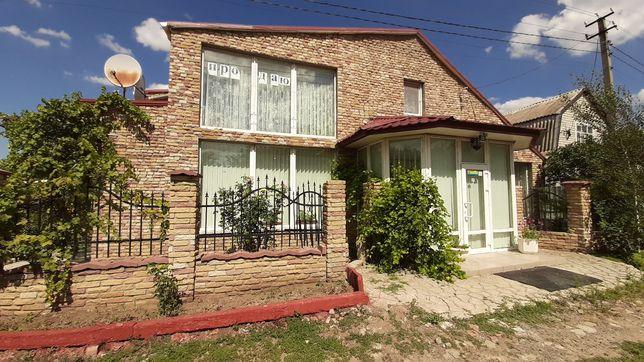 Продаётся двухэтажный дом 120 кв. м. Терновка, СТ Вымпел