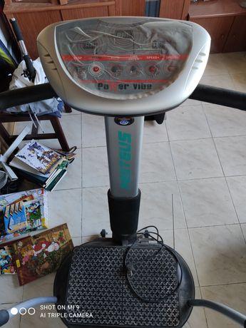 Máquina vibratória Proteus