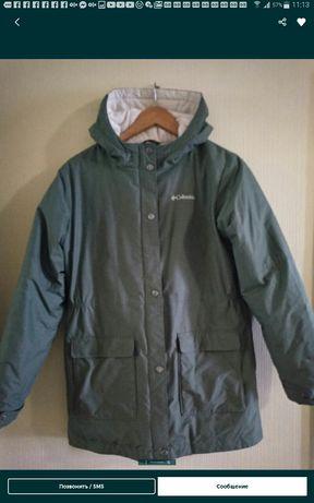 Курточка Columbia для девочки