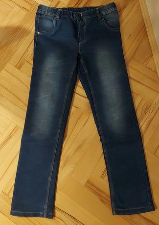 Spodnie rozm 158