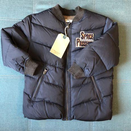 Детская куртка Zara, рост 104