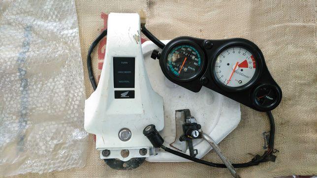 Honda NSR 125 Conta KM-electronicas, motores etc