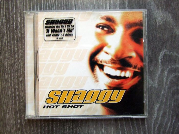 Shaggy - Hot Shot Zamość - image 1