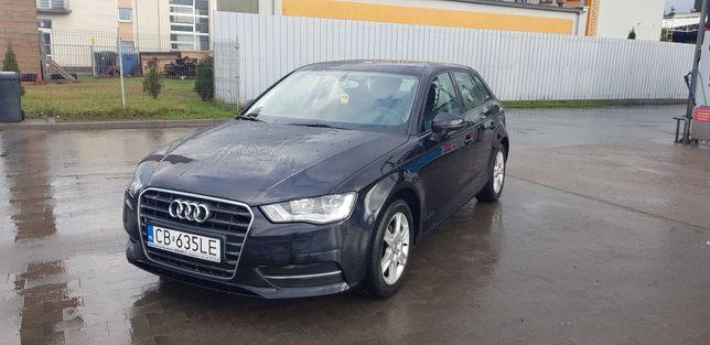 Audi A3 2.0 TDI 150 KM