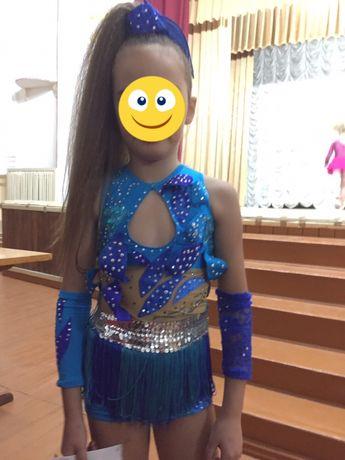 Костюм диско слоу