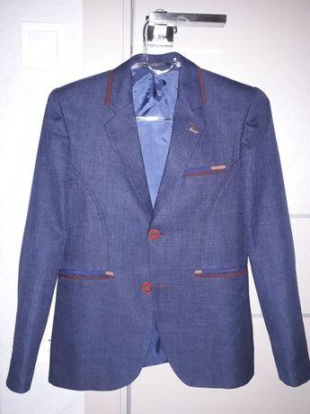 піджак класичний