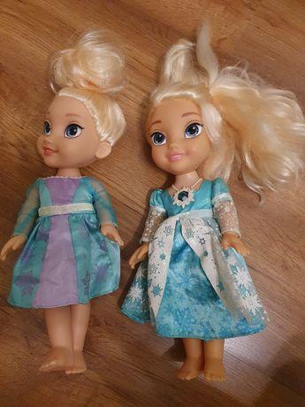 Lalki z Krainy Lodu Frozen