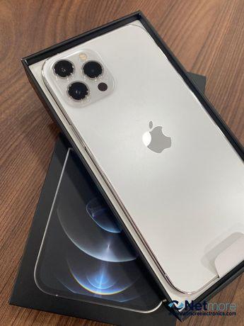 iPhone 12 PRO MAX 128GB Novo e Garantia (A pronto ou em prestações)