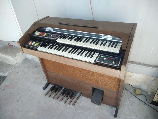 Orgão JEN_Allegro 275