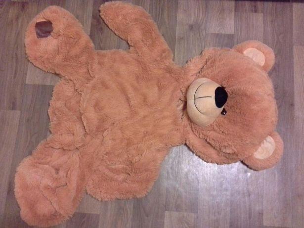 Мягкая игрушка медведь 110 см подарок новый