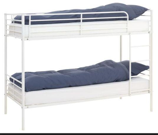 Łóżka pientrowe sprzedam
