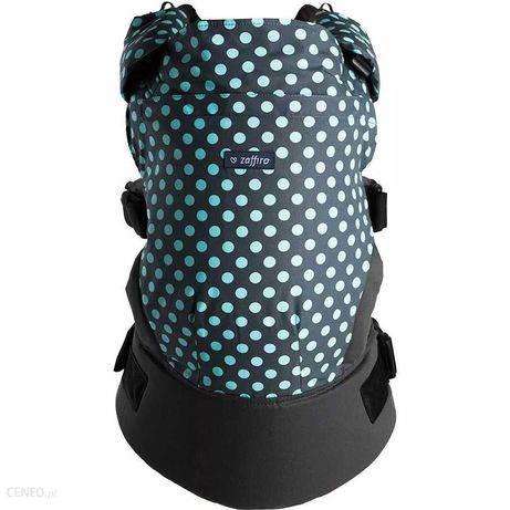 Nosidełko ergonomiczne Zaffiro care