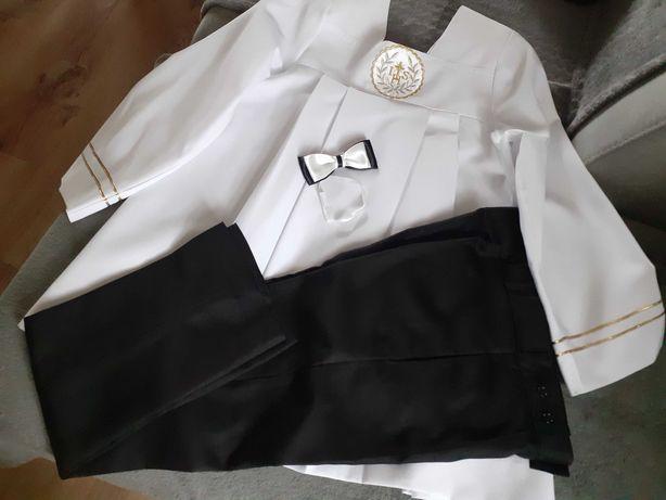 Alba komunijna+spodnie, gratis muszka