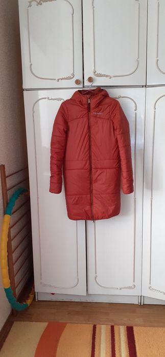 Демисезонное пальтопальто-куртка Бровары - изображение 1