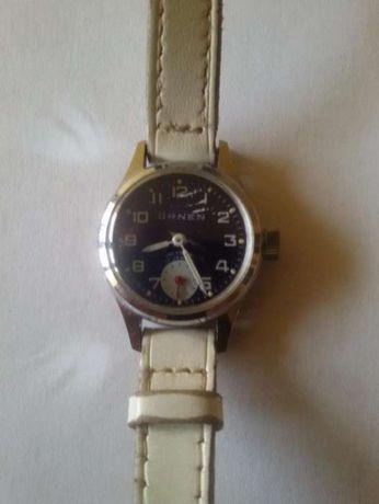 Zegarek szwajcarski naręczny damski Örnen Stainless Steel Oryginał