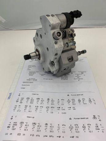 Pompa wtryskowa cr BOSCH 1.9 CDTI DCI nissan renault opel