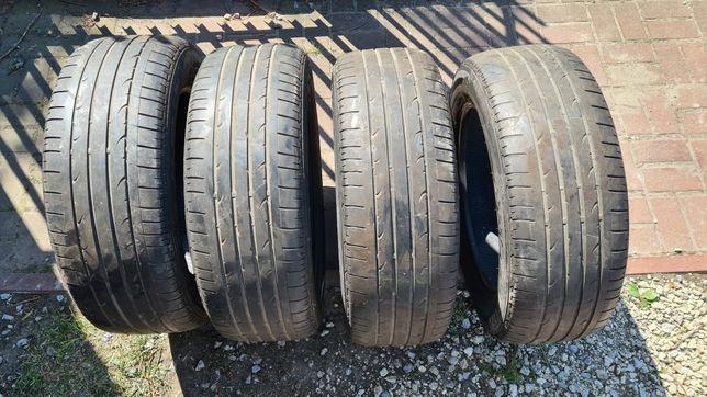 Opony letnie Bridgestone 235/60 R18, komplet