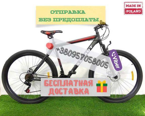 Велосипед горный МТБ формула Польша 24 26 27.5 29 дюймов СКЛАД shimano