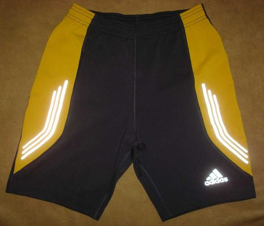 Спортивные шорты тайтсы Adidas/ Адидас