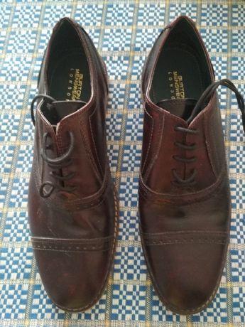 Туфли Burton Menswear London, 40 размер!