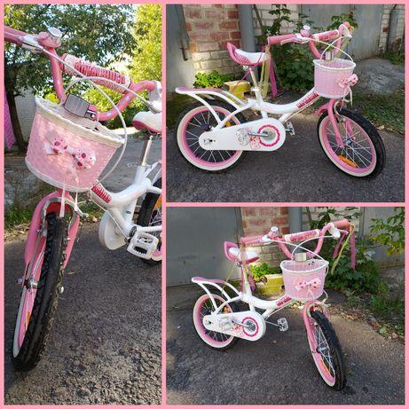 Велосипед детский RoyalBaby JENNY