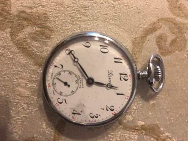 Relógio de bolso marca Lancia