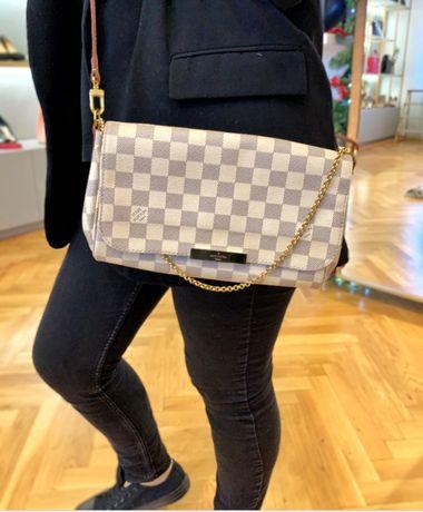 Torebka Louis Vuitton Favorite