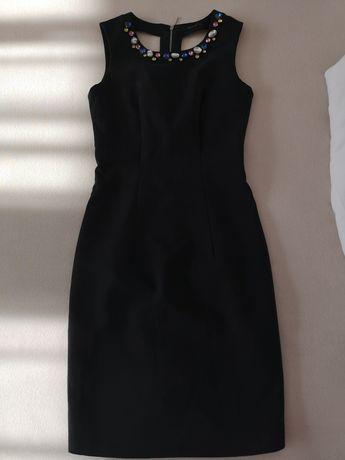 Sukienka Mohito 34 czarna