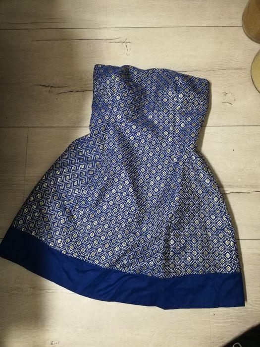Sukienka Sochaczew - image 1